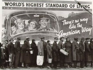 The Federal Reserve Bank 22885-great-depression-soup-line