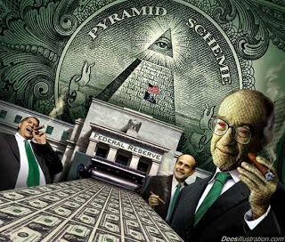 The Federal Reserve Bank 837e5-banksters